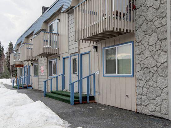 4511 Laurel St UNIT 25, Anchorage, AK 99507