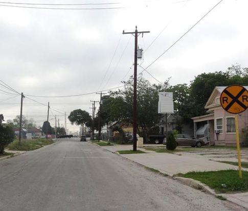 723 Leal St, San Antonio, TX 78207