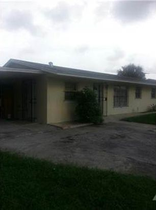 19611 NW 47th Ave, Miami Gardens, FL 33055