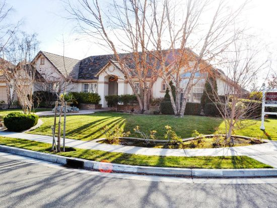 2342 Concord Ridge Ct, San Jose, CA 95138