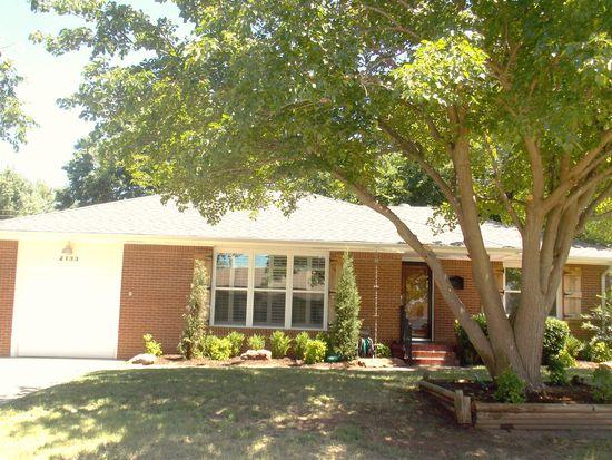 2133 Erin Pl, Oklahoma City, OK 73120