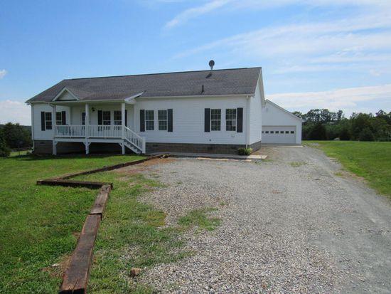 650 Greenhouse Rd, Glade Hill, VA 24092