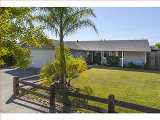 994 Pocatello Ave, Sunnyvale, CA 94087