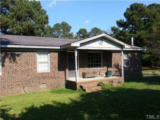 4541 Smithfield Rd, Wendell, NC 27591
