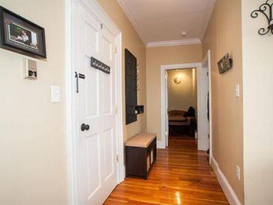 218-220 E Cottage St UNIT 5, Dorchester, MA 02125