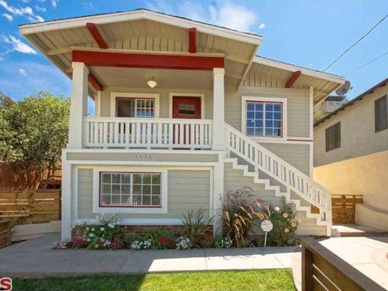 1616 N Avenue 56, Los Angeles, CA 90042