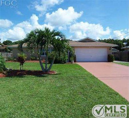 6182 Park Rd, Fort Myers, FL 33908