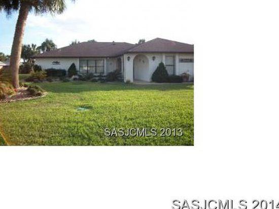 17 Sandpiper Dr, Saint Augustine, FL 32080