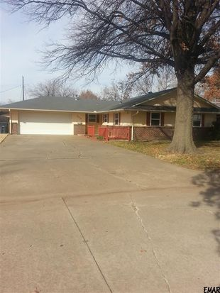 3410 Mayberry St, Enid, OK 73703
