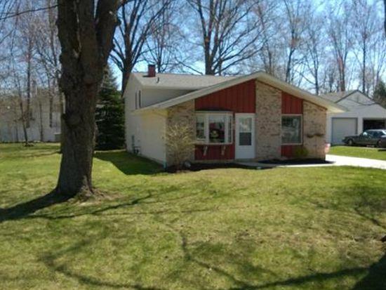 169 Tomahawk Dr, Avon Lake, OH 44012