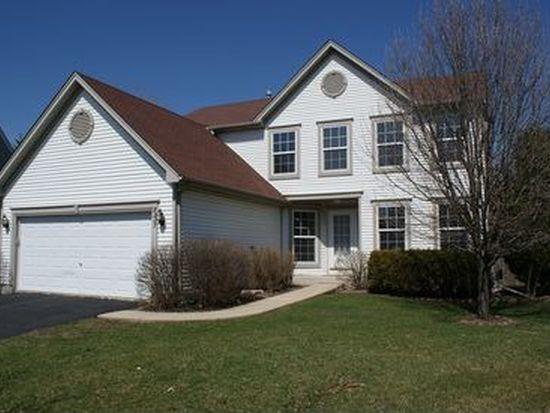 8227 Mourning Dove Ct, Woodridge, IL 60517
