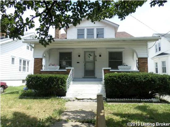 919 Cecil Ave, Louisville, KY 40211