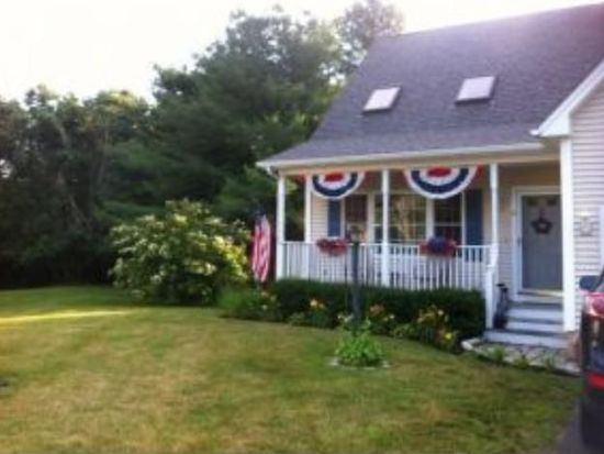 6 Southwood Dr, Dover, NH 03820
