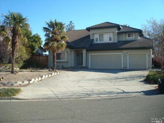 2812 Silver Fox Cir, Fairfield, CA 94534