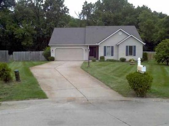 56490 Hidden Oak Pl, Elkhart, IN 46516