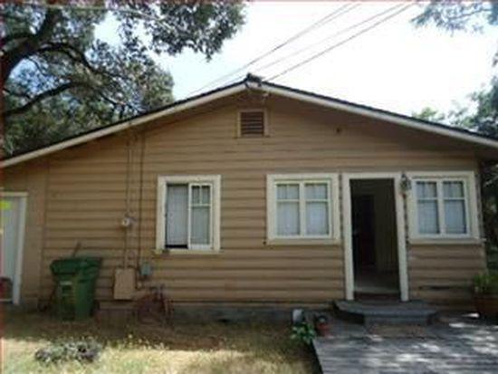 9874 Brookside Ave, Ben Lomond, CA 95005