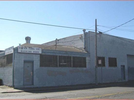 780 105th Ave, Oakland, CA 94603