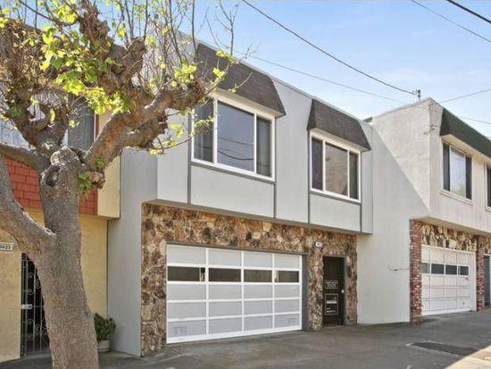 3027 Alemany Blvd, San Francisco, CA 94112
