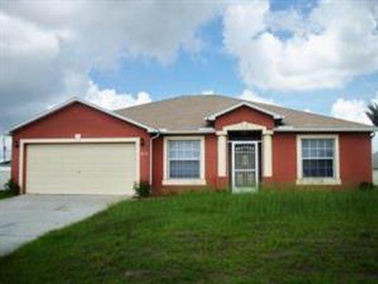 813 Champion Ave, Lehigh Acres, FL 33971