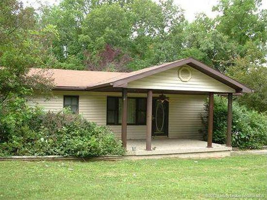 2485 E Harrod Rd, Austin, IN 47102