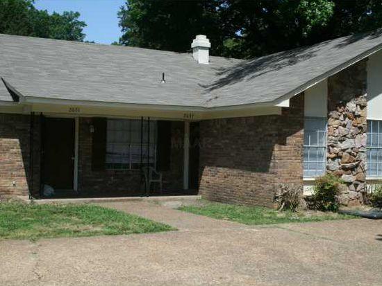 2031 Dawson Ln, Memphis, TN 38134