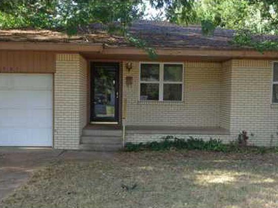 3721 NW 15th St, Oklahoma City, OK 73107
