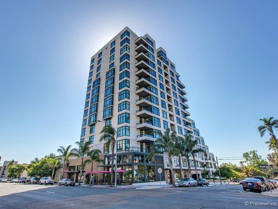 475 Redwood St UNIT 505, San Diego, CA 92103