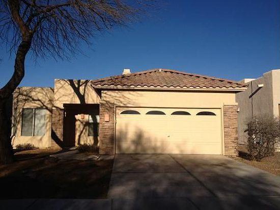 8895 N Treasure Mountain Dr, Tucson, AZ 85742