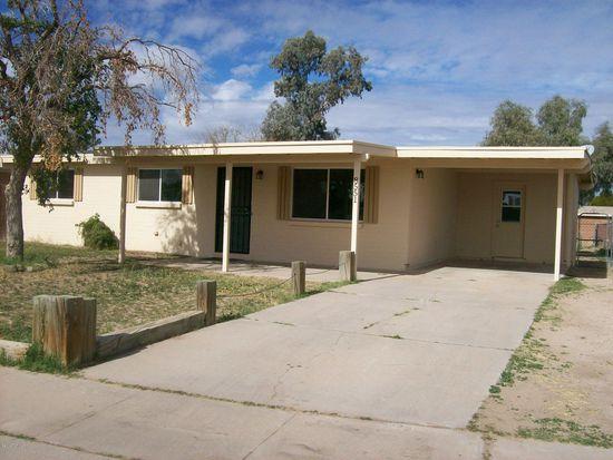 8551 E Ruby Dr, Tucson, AZ 85730