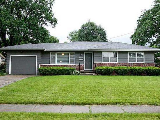 3812 Crestwood Rd, Des Moines, IA 50310