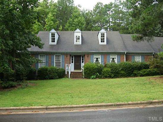2600 Ridgewell Ct, Raleigh, NC 27613