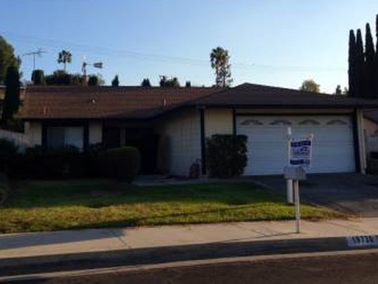 19730 Sand Spring Dr, Rowland Heights, CA 91748