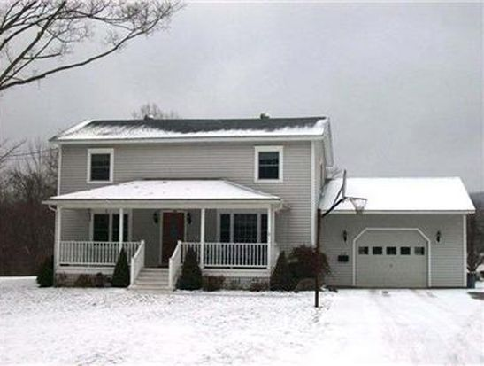 422 Old Pittsfield Rd, Youngsville, PA 16371