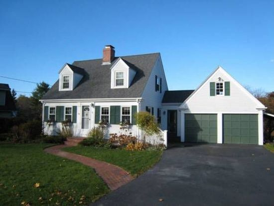 96 High St, Yarmouth, ME 04096