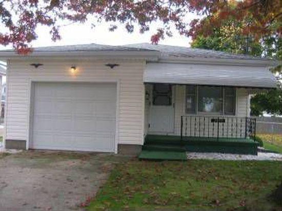 2499 Nesbitt Ave, Akron, OH 44314