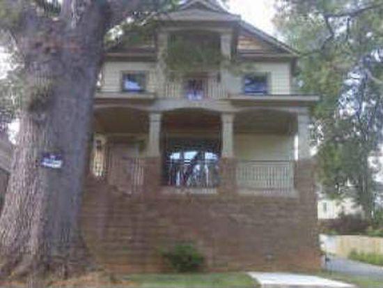 236 Ormond St SE, Atlanta, GA 30315
