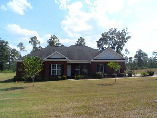 1300 Lily Pond Rd, Albany, GA 31701