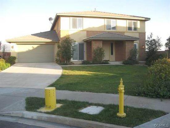 33487 Gold Gulch Way, Yucaipa, CA 92399