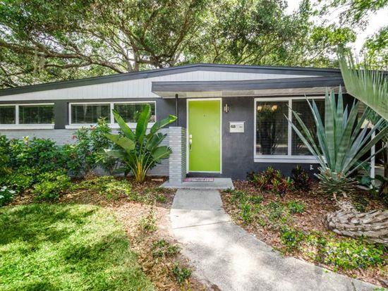 418 S West Shore Blvd, Tampa, FL 33609