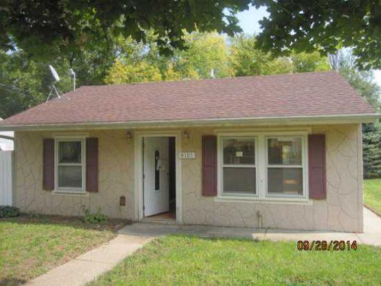 4101 5th Ave, Des Moines, IA 50313