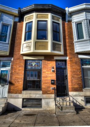 706 S Linwood Ave, Baltimore, MD 21224