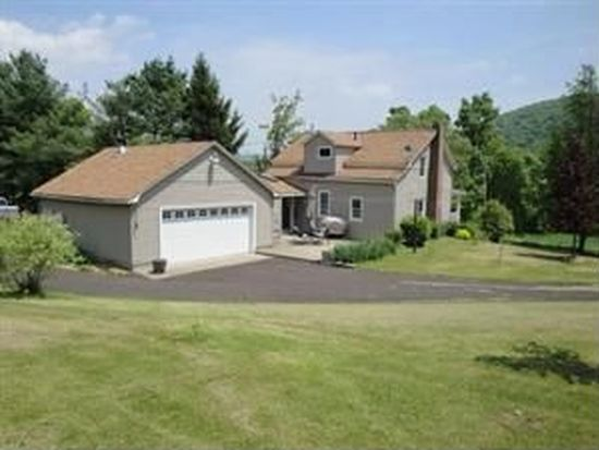 1885 County Highway 39, Worcester, NY 12197