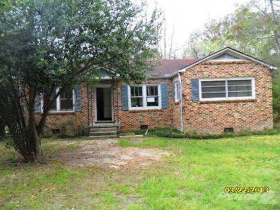 1631 Colonial Oaks Dr, Mobile, AL 36618
