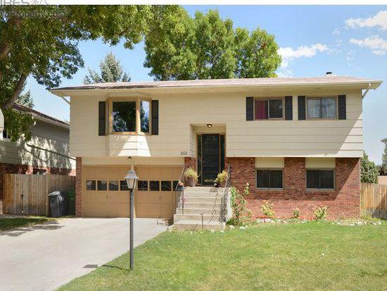 2516 Estrella Ave, Loveland, CO 80538