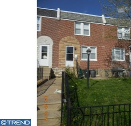 4537 Shelmire Ave, Philadelphia, PA 19136