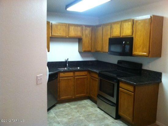 6655 N Canyon Crest Dr UNIT 12270, Tucson, AZ 85750
