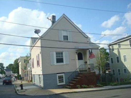 134 Wordsworth St, Boston, MA 02128