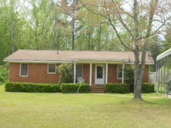 130 Mayview Ln, Sandersville, GA 31082