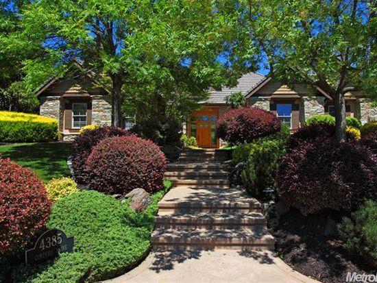 4385 Cordero Dr, El Dorado Hills, CA 95762