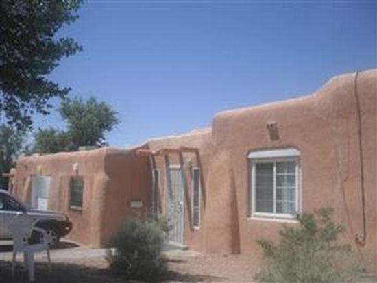 203 Spruce St NE, Albuquerque, NM 87106